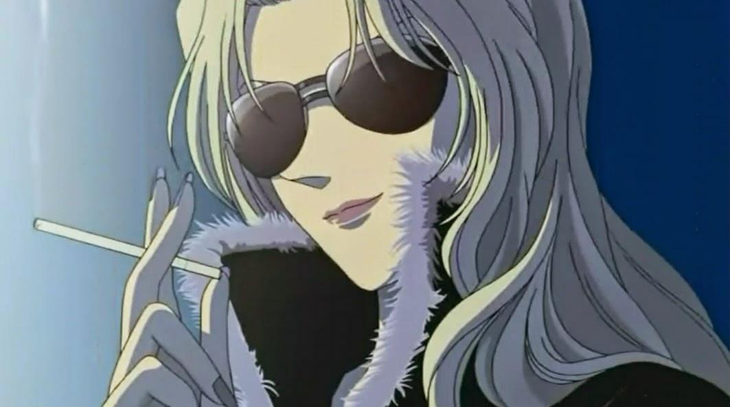 Vermouth (Detective Conan)