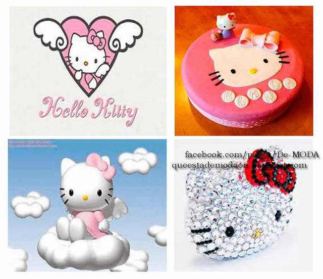 HELLO KITTY  ARTICULOS
