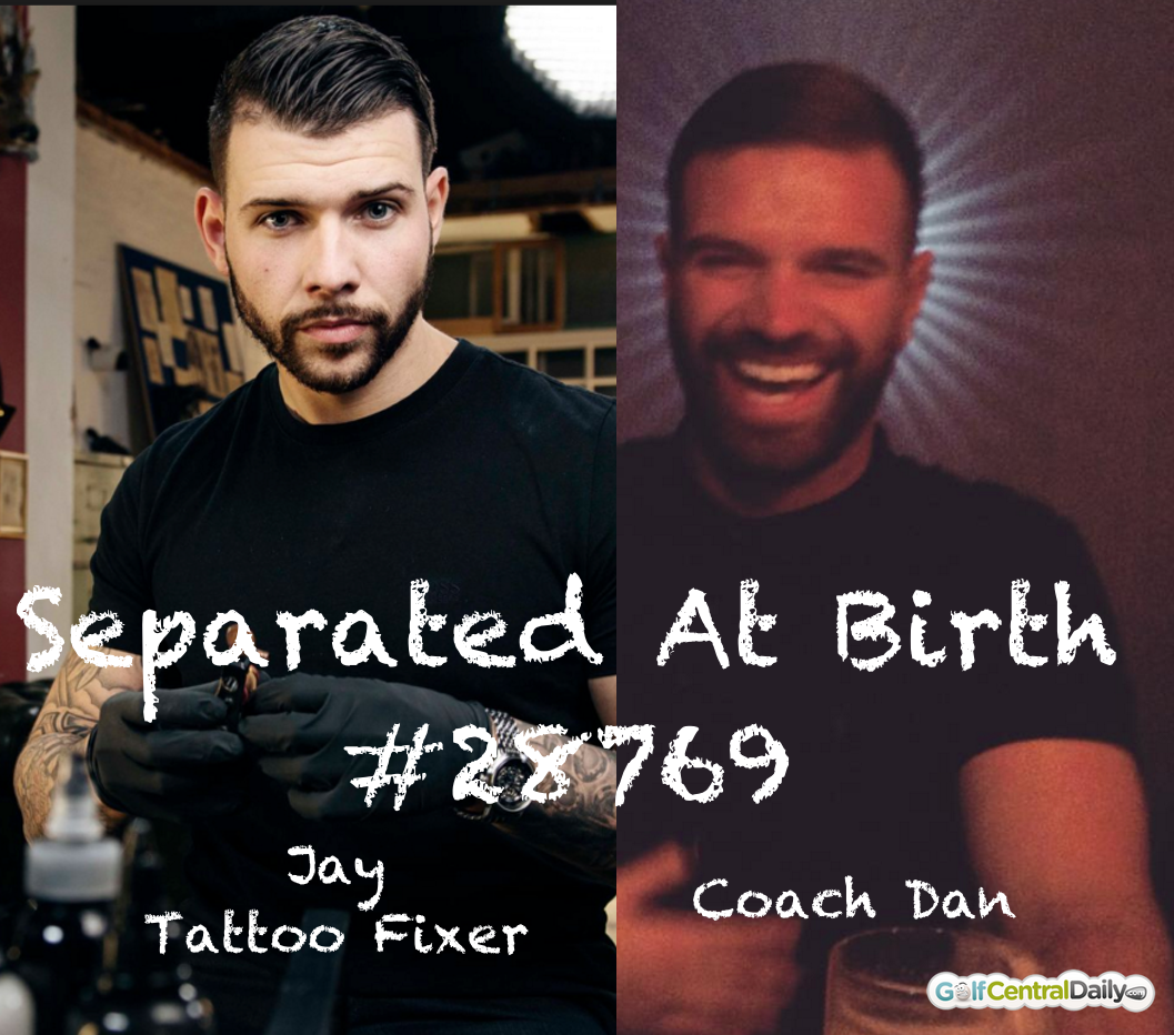 Coach Dan's Loop With Booth Some Tattoo Fixers And A