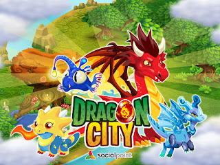 Daftar harga joki Dragon city