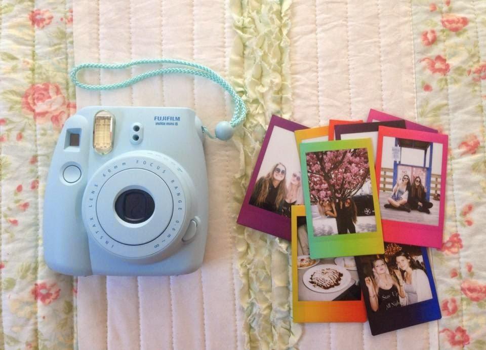 Polaroid Camera Urban Outfitters : Hello kitty polaroid camera urban outfitters hellokittycamera