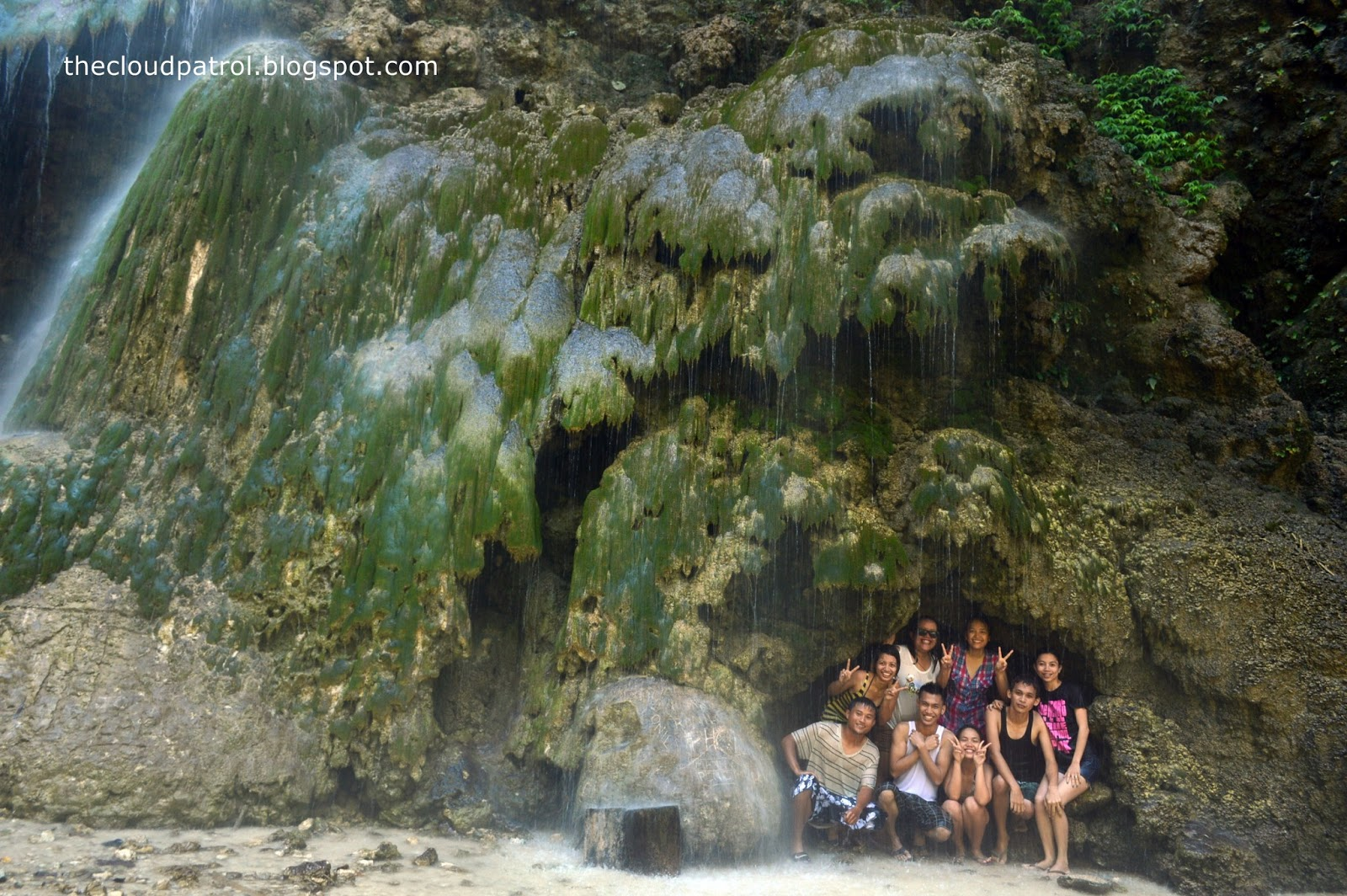 Butanding, whale shark, cebu, oslob, philippines, Tumalog, Waterfalls, mountain, hiking, hike, treking, trek