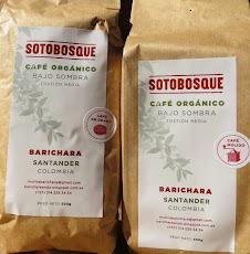 Café SOTOBOSQUE ®