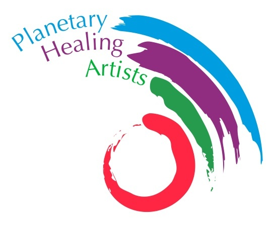 PHAAA - Planetary Healing Artists Association of Australia