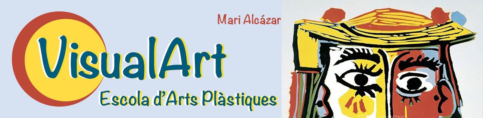 Mari Alcázar