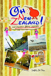 2011 Novel ke- 4 OH NEW ZEALAND! Indahnya Bumi Maori