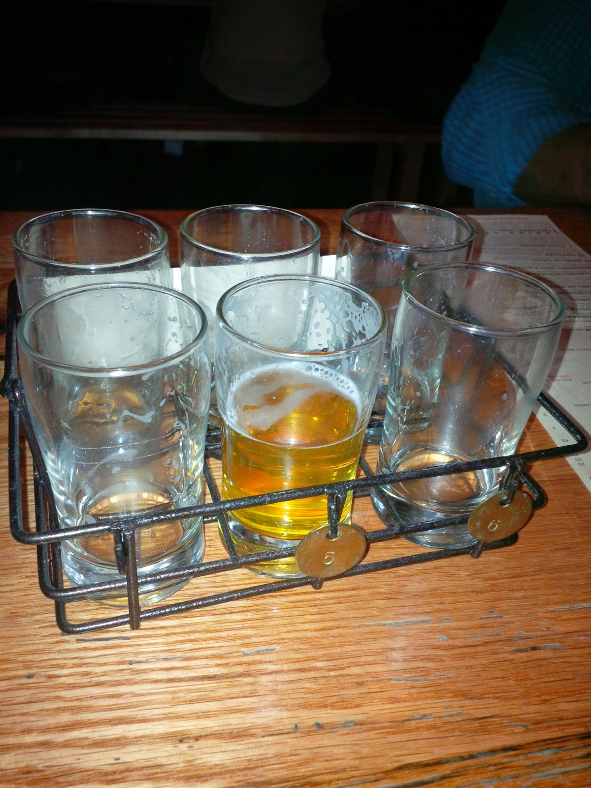 Wurst beer
