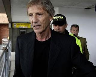 Pekerman llegó a Colombia y alista su convocatoria