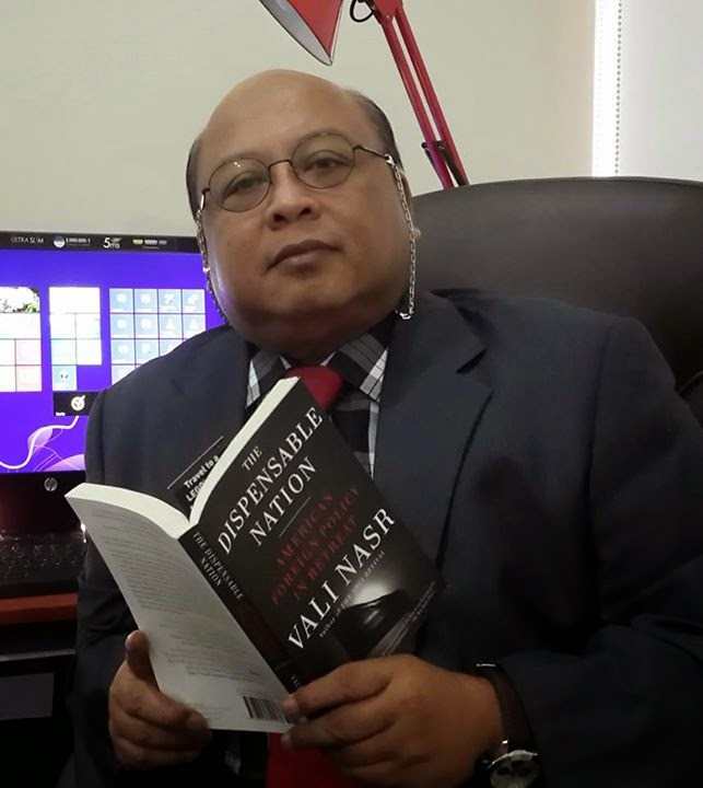 Prof. Muhammad AS Hikam
