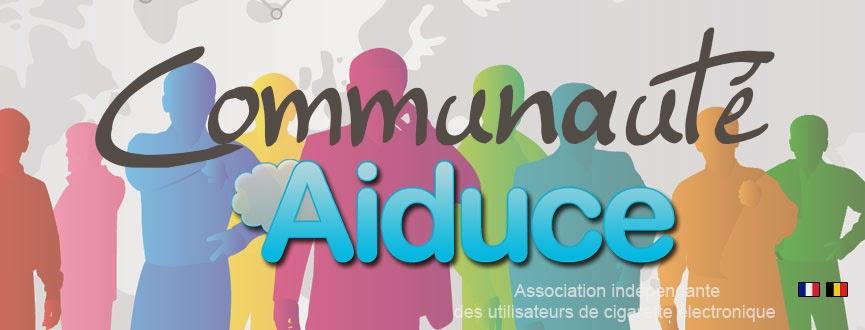La communauté Aiduce