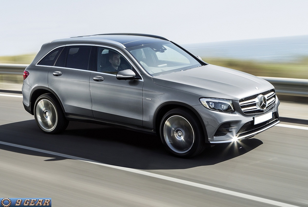 Meet the new mercedes benz glc class suv 2016 car for Mercedes benz glc