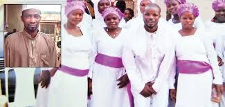Pastor di Nigeria Masuk Islam dan Ubah Gereja Jadi Masjid