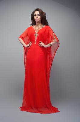 Kaftan dresses 2013