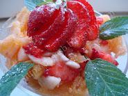 Shake&Salate de Fructe