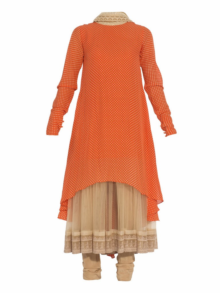 Sabyasachi Designer Latest Anarkali Dresses Collection ... Sabyasachi Anarkali Suits Collection 2013