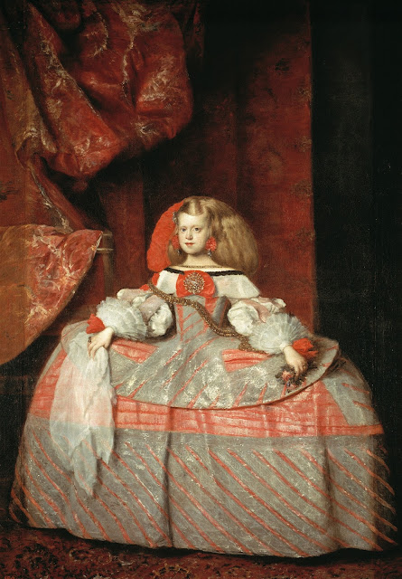 Historia del arte la pintura y la escultura barroca en espa a - La venus del espejo ...