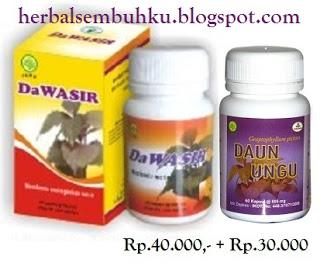 DAWASIR obat herbal wasir Surabaya | jual obat herbal ambeien Surabaya