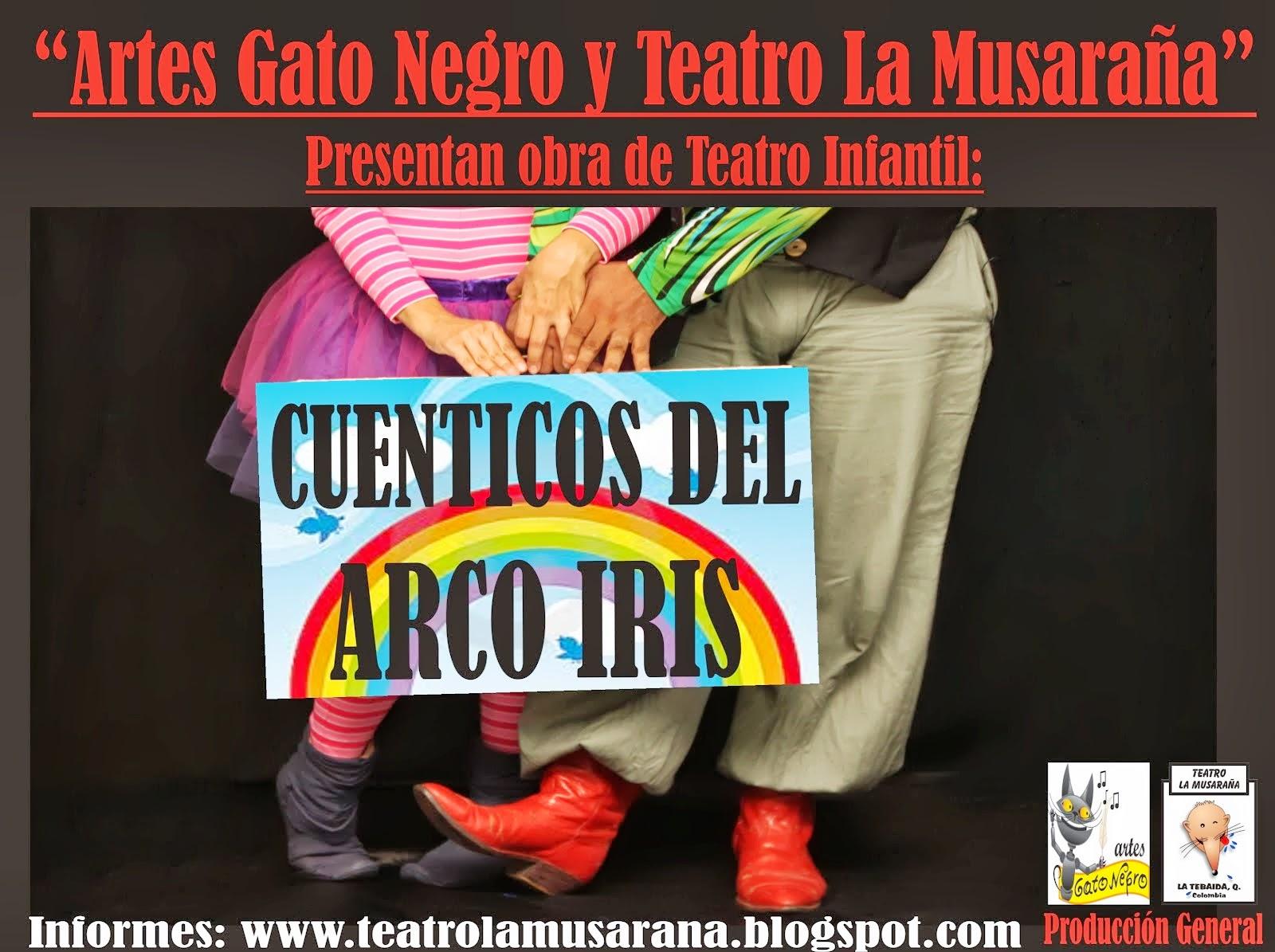 CUENTICOS DEL ARCO IRIS