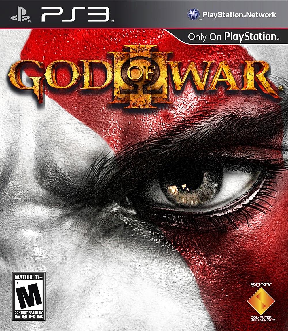 GOD OF WAR III UNTUK PS3