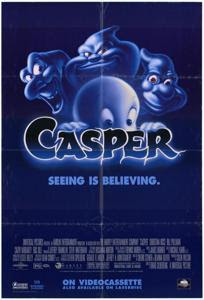 descargar Casper (1995)