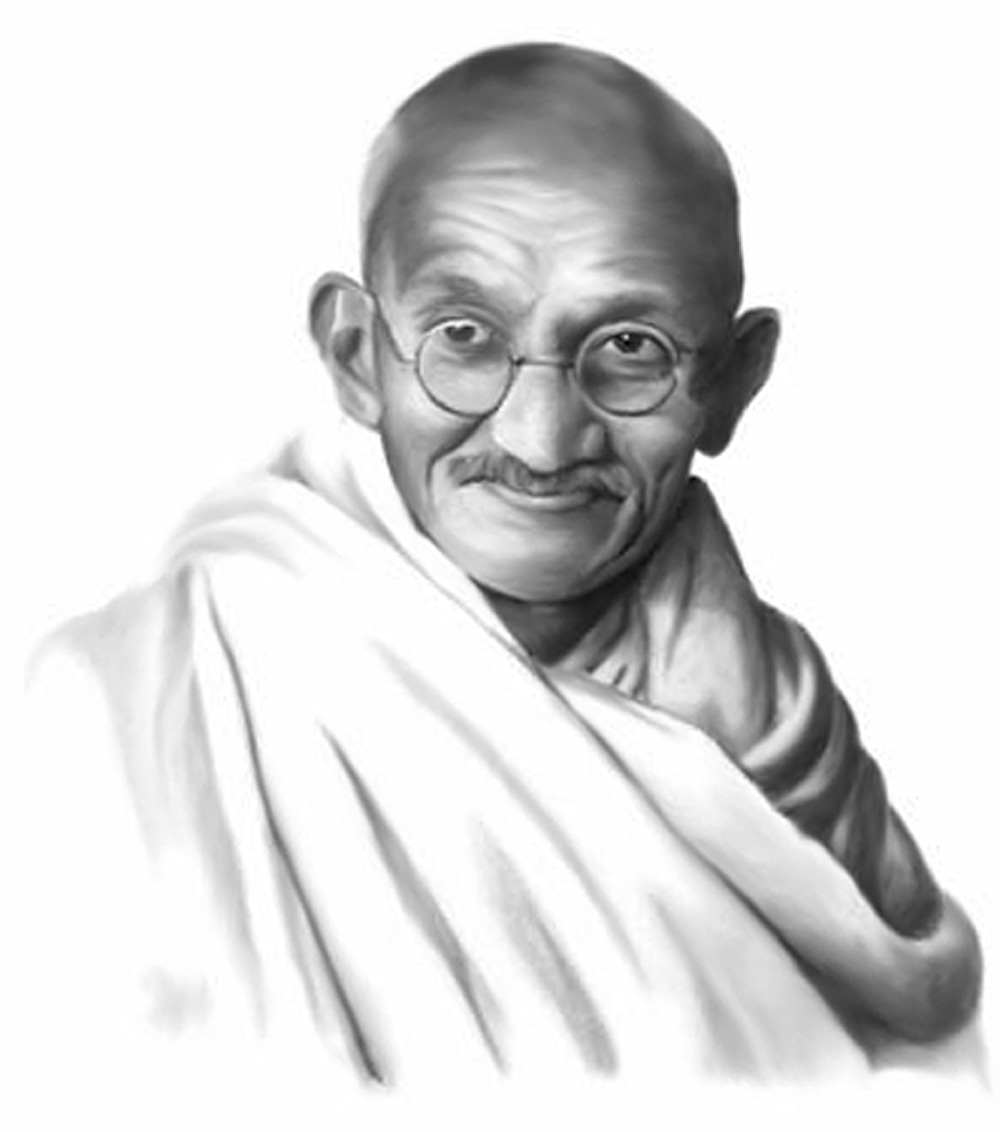 gandhi s contribution to world war 1 During world war i (1914–1918), nearing the age of 50, gandhi supported the british and its allied forces by recruiting indians to join the british army, expanding the indian contingent from about 100,000 to over 11 million.