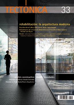 descargar tectónica 33 rehabilitación: la arquitectura moderna
