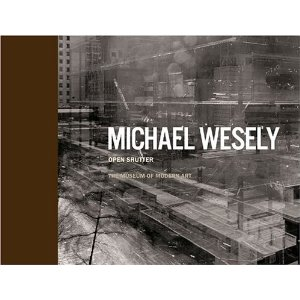 Michael Wesley - Open Shutter Project
