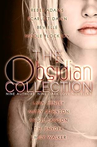 The Obsidian Collection / Giveaway