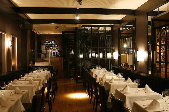 Mobiliario Deco Como Decorar Un Restaurantes Consejos