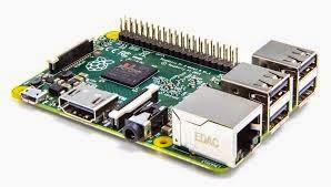 Raspberry Pi o minipc