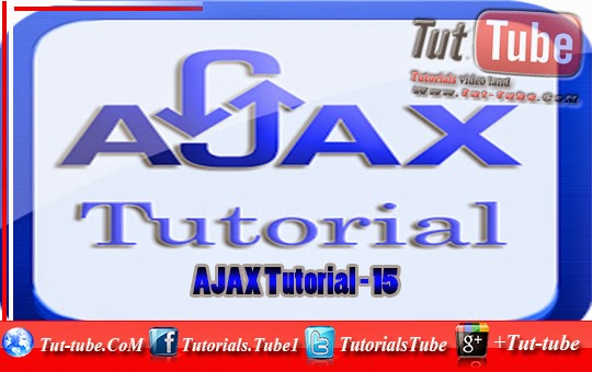 AJAX Tutorial - 15 - All About Nodes