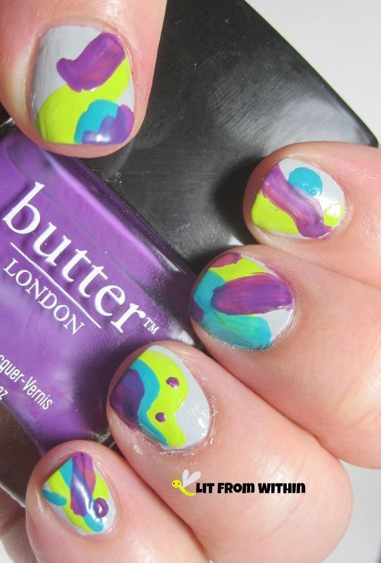 Butter London Brummie