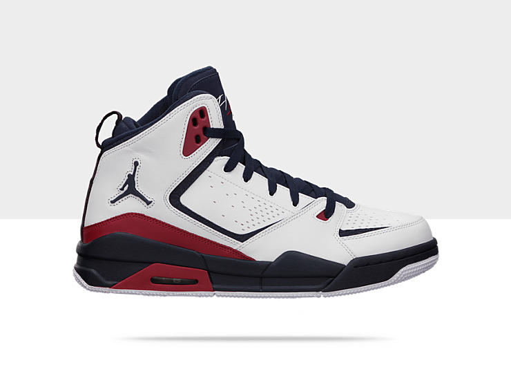 Air Jordan Sc-2 Chaussures De Basket-ball