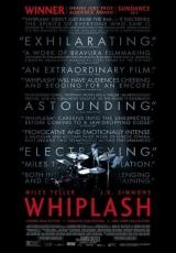 Carátula del DVD: Whiplash