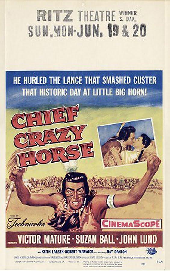 Crazyhorse movie forum