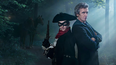 Doctor Who 09x06 - The Woman Who Lived