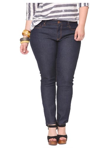 MassNyStyles : The BEST jeans for every body type!