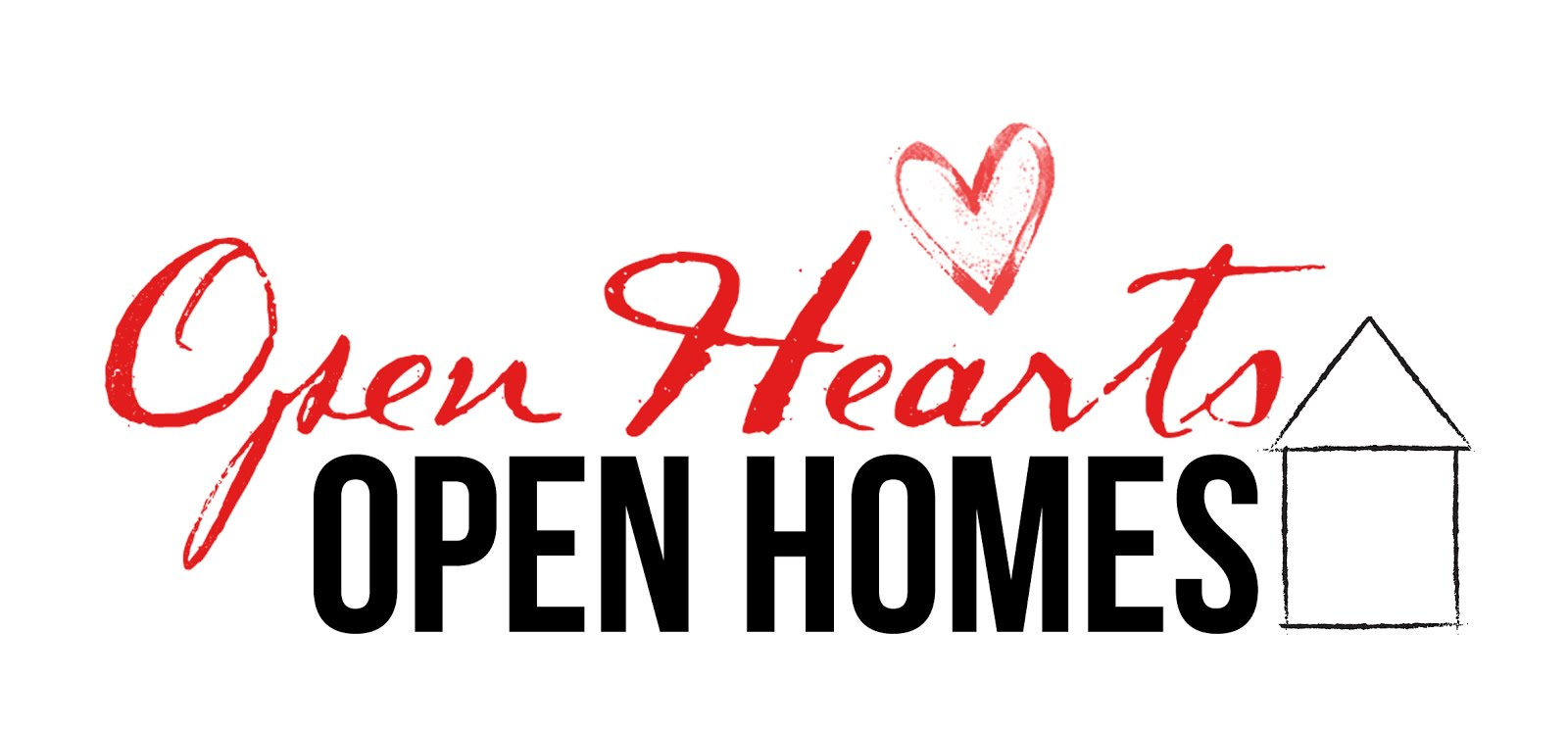 Open Hearts Open Homes Ministry