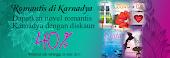 KarnaDya's on line sales.