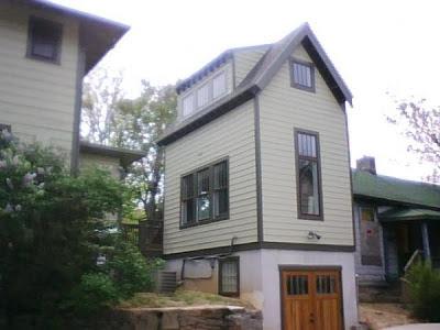 Micro Appartment Boom Di Jepun