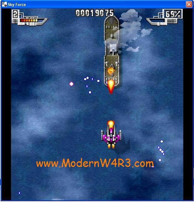 Download Sky Force 2014 for PC/Sky Force 2014 on PC - Andy ...