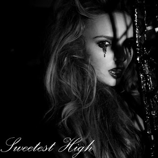 Nadine Coyle - Sweetest High Lyrics