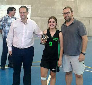 Torneo del Motín de Baloncesto Club Olímpico Aranjuez