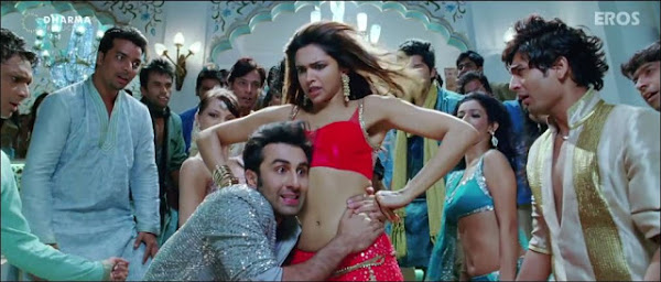 Yeh Jawaani Hai Deewani (2013) Full Theatrical Trailer Free Download And Watch Online at worldfree4u.com