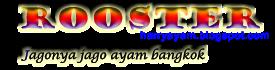 ROOSTER Ayam Bangkok