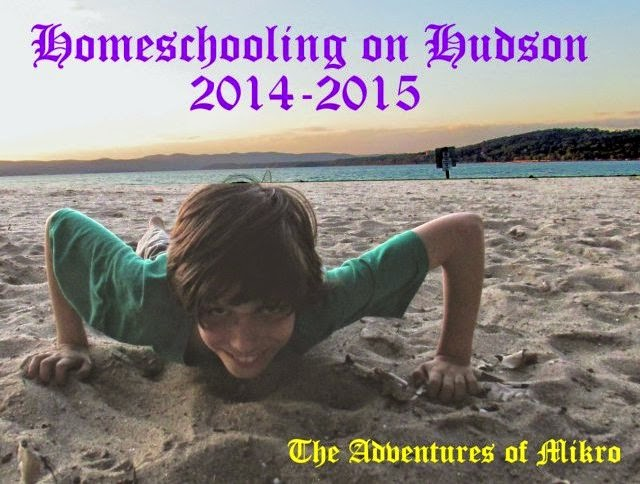 Homeschooling on Hudson