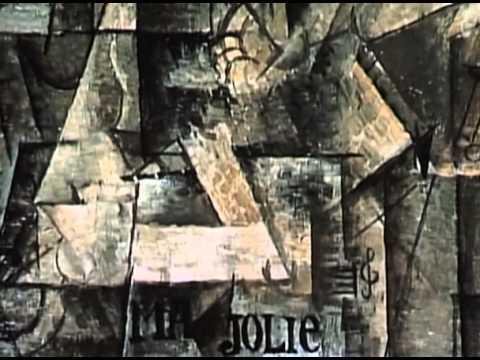 Pablo Picasso, un alma primitiva