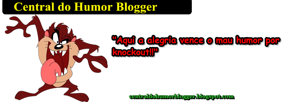Central do Humor Blogger