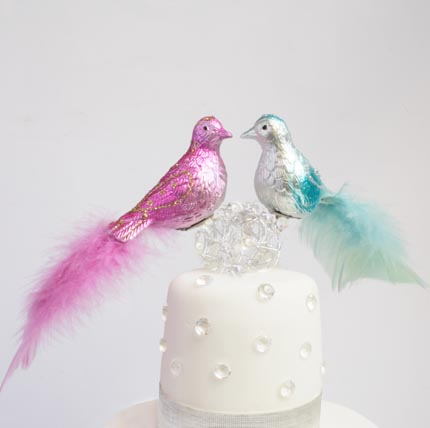 new edition modern wedding love birds 20