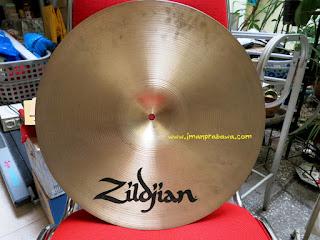 Jual Crash Zildjian